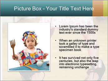 0000079986 PowerPoint Template - Slide 13