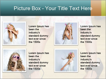 0000079986 PowerPoint Template - Slide 14