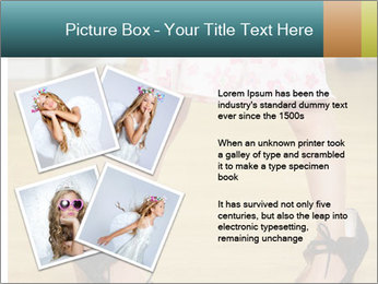 0000079986 PowerPoint Templates - Slide 23