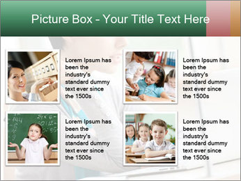 0000079987 PowerPoint Templates - Slide 14