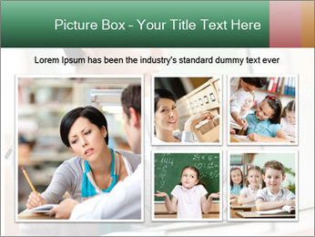 0000079987 PowerPoint Templates - Slide 19
