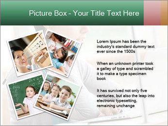0000079987 PowerPoint Templates - Slide 23