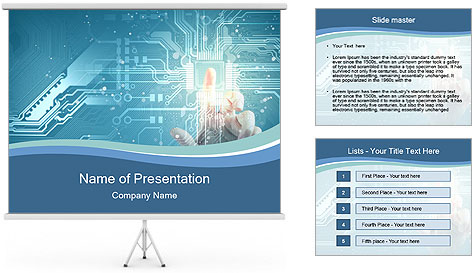 0000079989 PowerPoint Template