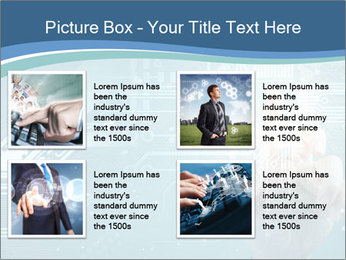 0000079989 PowerPoint Template - Slide 14