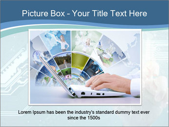 0000079989 PowerPoint Template - Slide 15