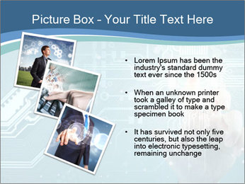 0000079989 PowerPoint Template - Slide 17