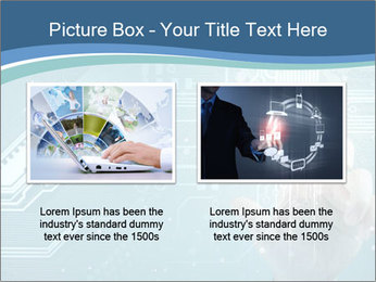 0000079989 PowerPoint Template - Slide 18