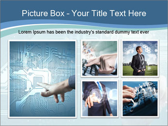 0000079989 PowerPoint Template - Slide 19