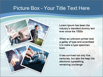 0000079989 PowerPoint Template - Slide 23