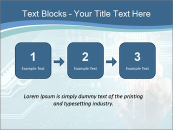 0000079989 PowerPoint Template - Slide 71