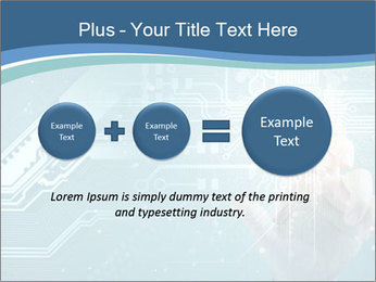 0000079989 PowerPoint Template - Slide 75