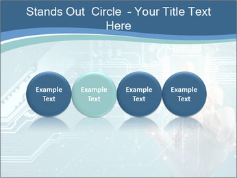 0000079989 PowerPoint Template - Slide 76