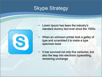 0000079989 PowerPoint Template - Slide 8