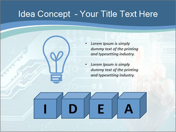 0000079989 PowerPoint Template - Slide 80
