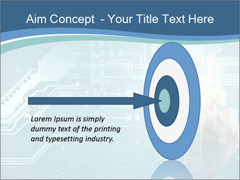 0000079989 PowerPoint Template - Slide 83