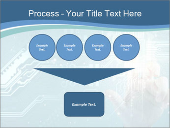 0000079989 PowerPoint Template - Slide 93
