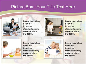 0000079990 PowerPoint Templates - Slide 14
