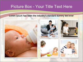 0000079990 PowerPoint Templates - Slide 19