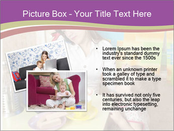 0000079990 PowerPoint Templates - Slide 20