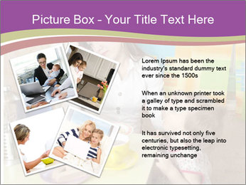 0000079990 PowerPoint Templates - Slide 23