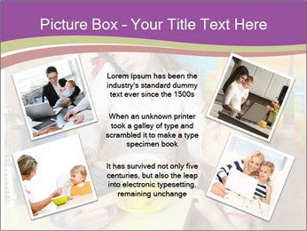 0000079990 PowerPoint Templates - Slide 24