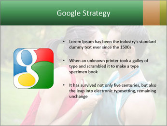 0000079993 PowerPoint Template - Slide 10