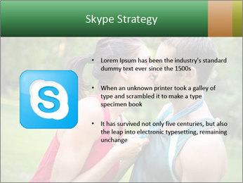 0000079993 PowerPoint Template - Slide 8