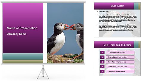 0000079994 PowerPoint Template