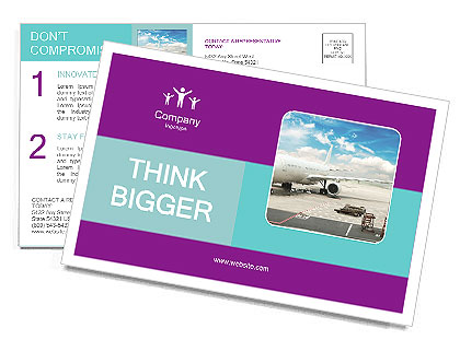 0000079995 Postcard Template
