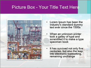 0000079995 PowerPoint Templates - Slide 13