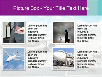 0000079995 PowerPoint Templates - Slide 14