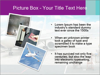 0000079995 PowerPoint Templates - Slide 17
