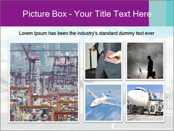 0000079995 PowerPoint Templates - Slide 19