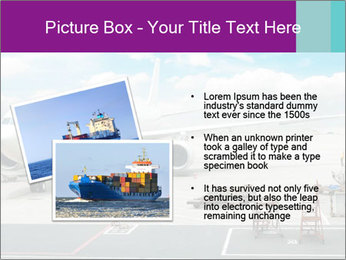 0000079995 PowerPoint Templates - Slide 20