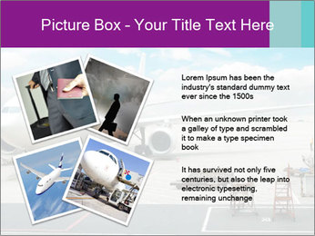 0000079995 PowerPoint Templates - Slide 23