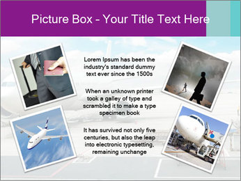 0000079995 PowerPoint Templates - Slide 24