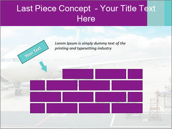 0000079995 PowerPoint Templates - Slide 46