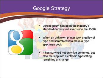 0000079996 PowerPoint Templates - Slide 10