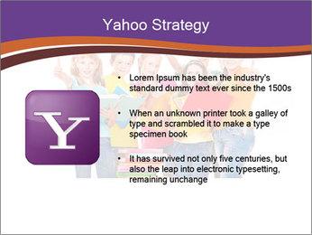 0000079996 PowerPoint Templates - Slide 11