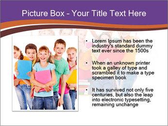 0000079996 PowerPoint Templates - Slide 13