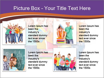 0000079996 PowerPoint Template - Slide 14