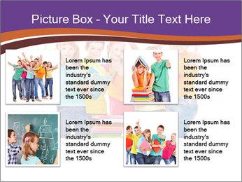 0000079996 PowerPoint Templates - Slide 14