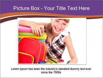 0000079996 PowerPoint Templates - Slide 16