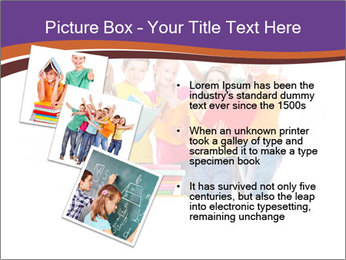 0000079996 PowerPoint Template - Slide 17