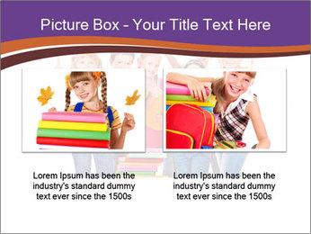 0000079996 PowerPoint Templates - Slide 18