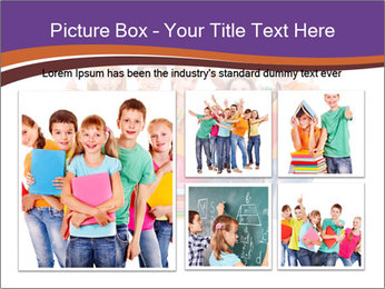0000079996 PowerPoint Templates - Slide 19