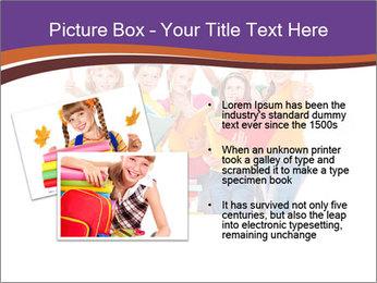 0000079996 PowerPoint Templates - Slide 20