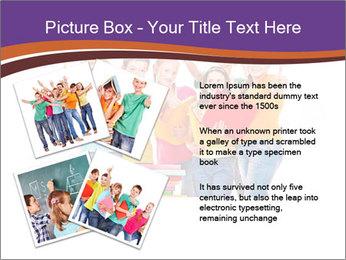 0000079996 PowerPoint Templates - Slide 23