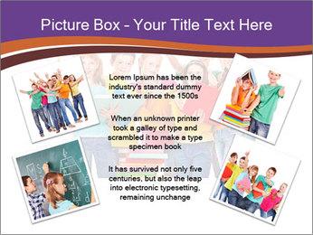 0000079996 PowerPoint Templates - Slide 24
