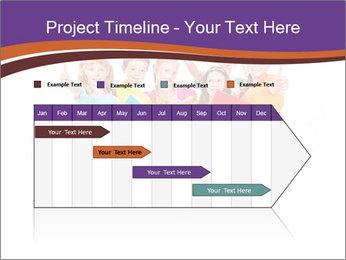 0000079996 PowerPoint Templates - Slide 25